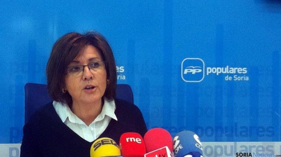 Angulo le recuerda al PSOE quien paralizó la A-11