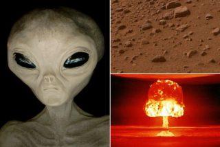 El misterioso secreto sobre el planeta Marte que desvela la NASA