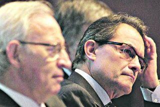 Las grandes patronales catalanas plantan cara a Artur Mas y a su plan independentista