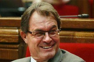 """Expósito, contundente contra Artur Mas: """"La Historia juzgará la irresponsabilidad de quien con una sonrisa cínica ha liderado este absurdo disparate"""""""