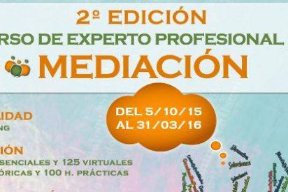 """Nuevo curso de """"Mediación en Conflictos"""""""