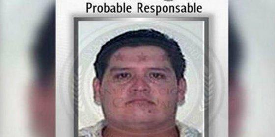El sicario que hizo quemar a los 43 estudiantes de Iguala y tirar sus cenizas al río