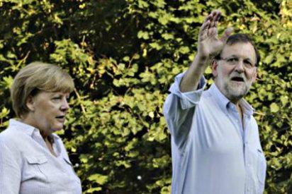 Este es el plan de la alemana Angela Merkel para hacer frente en Europa a la avalancha de inmigrantes