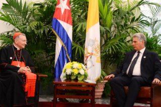 El Vaticano pide diálogo, reconciliación y paz en Venezuela