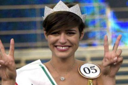 ¿Sabes por qué a la flamante Miss Italia 2015 le hubiera gustado vivir en plena II Guerra Mundial?
