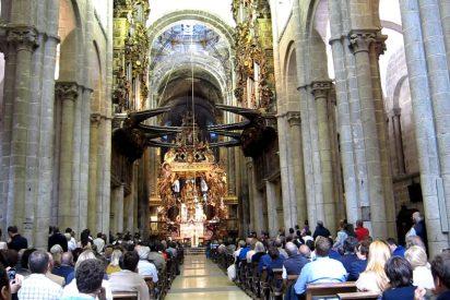 Pésame de la Catedral a la familia de la peregrina que desapareció en Astorga