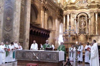 Evangélicos y católicos reeditan en Buenos Aires su oración en común