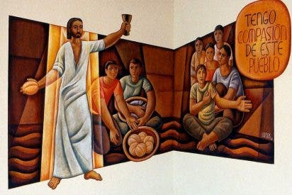 Humanizando la misericordia
