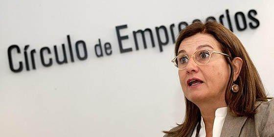 """El Círculo de Empresarios advierte de una secesión Cataluña-España: """"Habría gravísimos daños"""""""