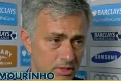 Se le acaba el crédito a Mourinho