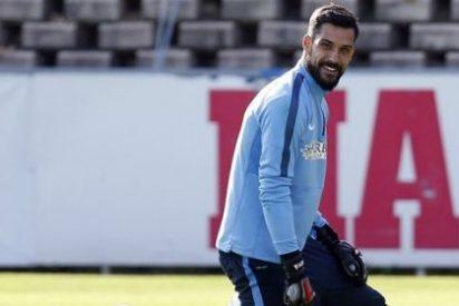 Mourinho, a por el español del Atlético