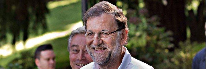 Mariano Rajoy y su futuro