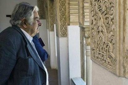 """""""Cuando más ricos, más egoístas"""" y otras 9 frases del dicharachero José Mujica en España"""