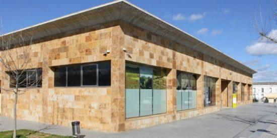Nueva oficina de información y asesoramiento del Catastro en el Museo Abierto de Mérida