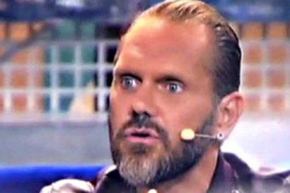 """Nacho Vidal: """"Si no se me arregla el pene, puede que me retire"""""""
