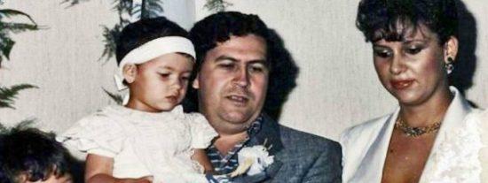 La madrugada en que Pablo Escobar quemó 2 millones de dólares para que su familia no pasase frío