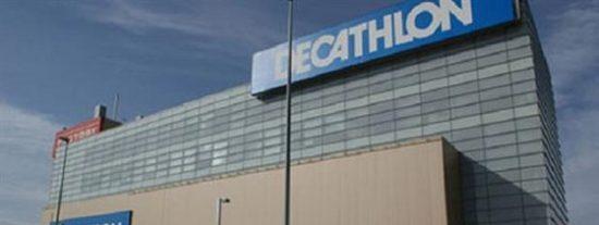 Decathlon España: una brecha de seguridad deja expuestos a 123 millones de registros