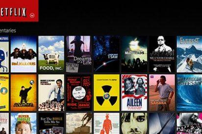 Netflix aterriza en España el 20 de octubre