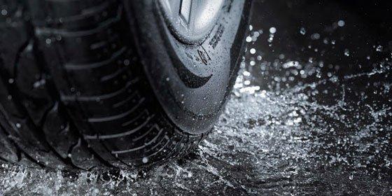 ¿Has preparado ya tu coche para el invierno?