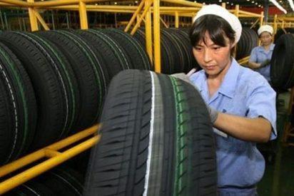 La tragedia de los neumáticos low cost