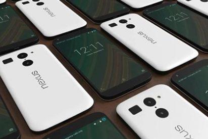 Google lanza su nuevo Nexus el 29 de septiembre de 2015