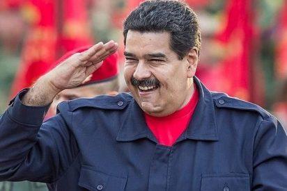 El chavista Maduro y se pone farruco y amenaza a EEUU con cortar relaciones diplomáticas