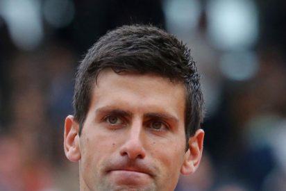 """Djokovic: """"Estoy muy orgulloso de haber alcanzado las cuatro finales de 'Grand Slam'"""""""