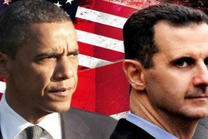 """Bashar al Asad: """"El EI es un proyecto de Occidente para conseguir derrocarme"""""""