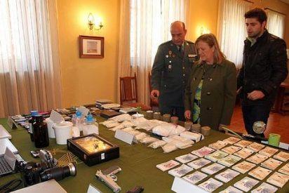 Visto para sentencia el juicio contra los 14 acusados en la operación 'Renco'