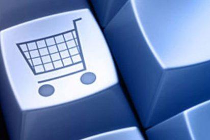 El crecimiento del comercio electrónico alcanza ya el 17% anual