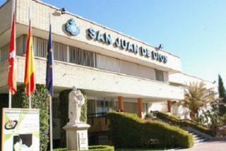 El Ayuntamiento de Almendralejo felicita a la Orden de San Juan de Dios