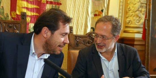 Los Concejales del Tripartito de Valladolid cuestan 185.000 euros más al año que los anteriores