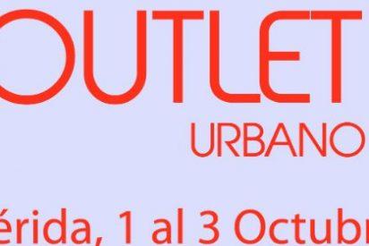 El II Outlet en la calle 2015 de Mérida se celebrará del 1 al 3 de octubre