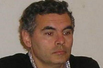 El Partido Popular de Cáceres felicita al ex alcalde de Valencia de Alcántara, Pablo Carrilho