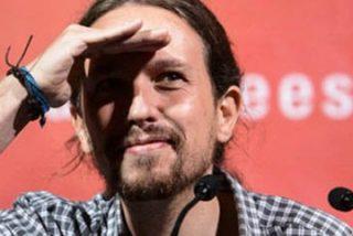 """Pablo Iglesias también 'hace el indio': """"Pequeño Pujol, Gran Jefe Plasma, Gran Bandera Sánchez y Pájaro Naranja Rivera; hablar con lengua serpiente"""""""