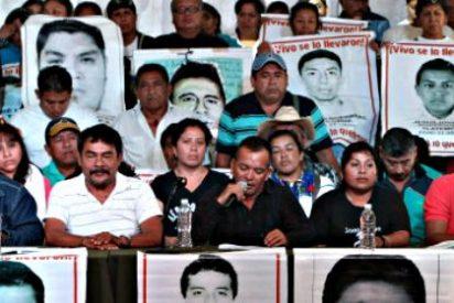 Los 'expertos' dicen 'No' a la versión oficial sobre los 43 estudiantes mexicanos desaparecidos