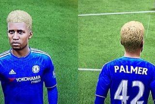 Se queja de su aspecto en el FIFA 16