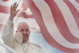 El Papa viaja de Nueva York a Filadelfia para Encuentro Mundial de Familias