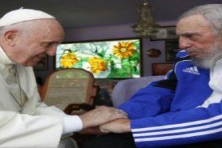 """Alex Castro: """"El Papa y Fidel parecía que se conocían de toda la vida"""""""