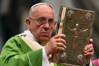 El Papa reitera que la familia está formada por un hombre y una mujer