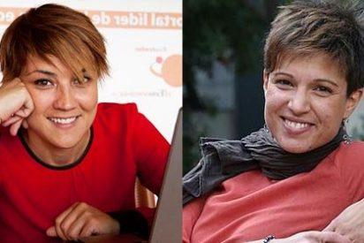 Cristina Pardo fríe de lo lindo a la 'croquetera' Talegón por sus palos a Ana Pastor