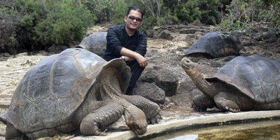Las Islas Galápagos celebran 37 años como Patrimonio Natural de la Humanidad