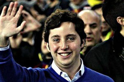 El 'Pequeño Nicolás' se presentará candidato al Senado para 'destruirlo' desde dentro