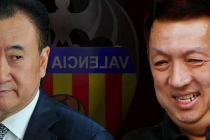 Valencia y Atlético pelearán por el mismo fichaje