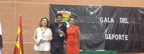 El Ayuntamiento pacense de Ribera del Fresno premia al deporte