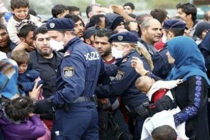Hungría cierra a cal y canto su frontera a los inmigrantes que llegan de Serbia