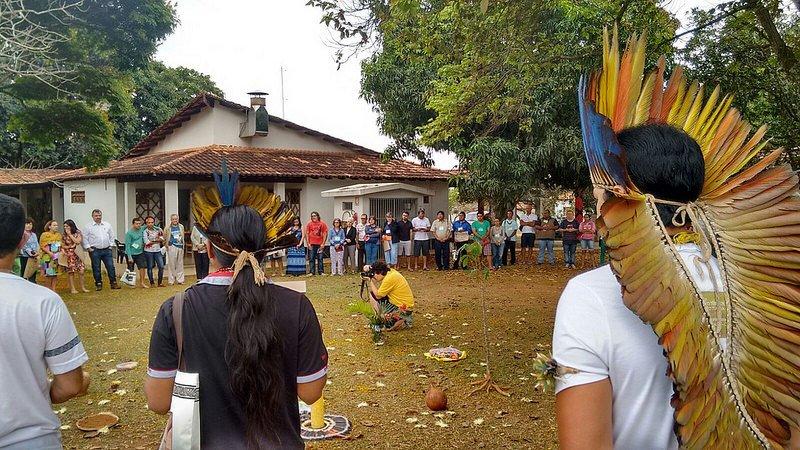La Asamblea del CIMI denuncia tiempos sombríos para los indígenas brasileños
