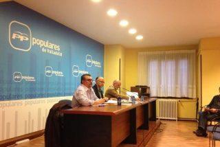 Minguela presidirá el Comité electoral del PP de Valladolid para las generales