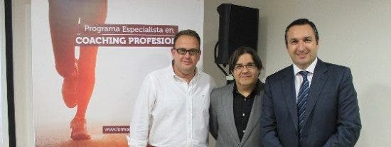 Mérida acogerá el I Programa Especialista en Coaching Profesional de Extremadura