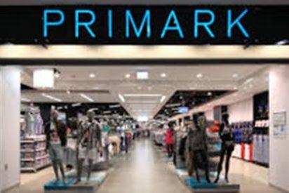Primark prevé elevar su facturación un 8%